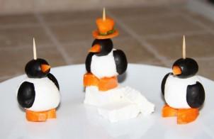 Pinguini Antipastini