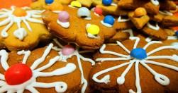 biscotti alla zucca di halloween
